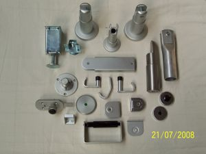 Cubicle Hardware - Please Enquire