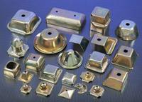 Pallet Feet Metal Pressings And Cubicle Hardware